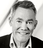 John Stoltenborg er partner og administrerende direktør hos Partner Dialog