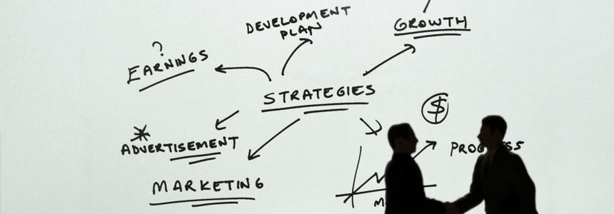 Salgsstrategi