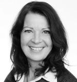 Nina Bay er salgsdirektør & New Bizz ansvarlig hos Partner Dialog